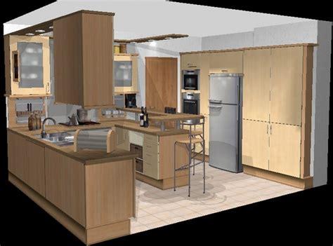 Plan De Cuisine Moderne by Plan De Cuisine Moderne Meuble De Cuisine Moderne Cbel