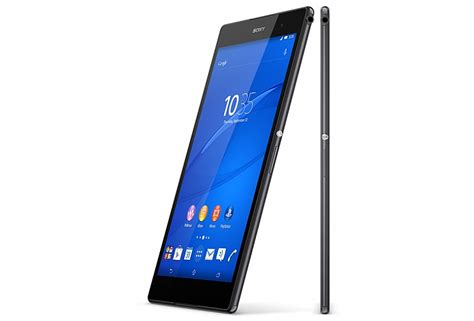 Sony Xperia Z3 Tablet Compact Sgp621 sony xperia z3 tablet compact lte sgp621 價格 規格及用家意見