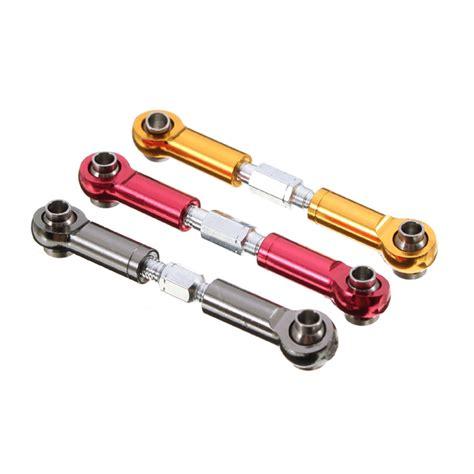 Wltoys Alumium Post Berkualitas wltoys upgrade metal adjustable rods a959 b a979 b a959