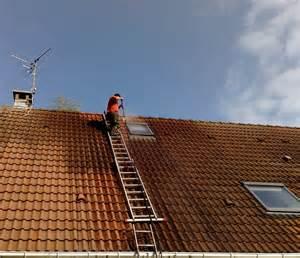 traitement de couverture et prix entretien du toit devis