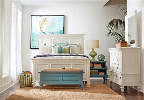 belmar queen white 5pc panel bedroom bedroom sets white