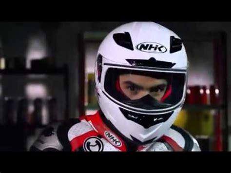 Helm Nhk Smile review nhk gp tech carbon race doovi