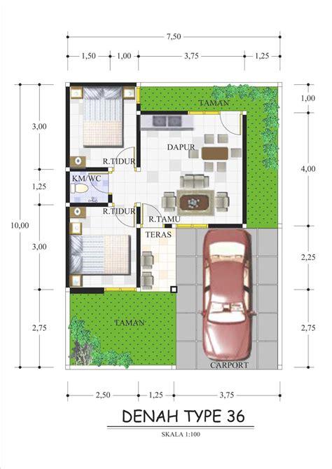 gambar desain rumah minimalis type  terbaru desain rumah minimalis terbaru