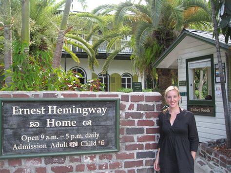 ernest hemingway key west hemingway s key west muse