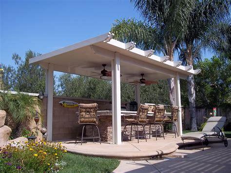 weatherwood 174 monterey insulated patio covers duralum