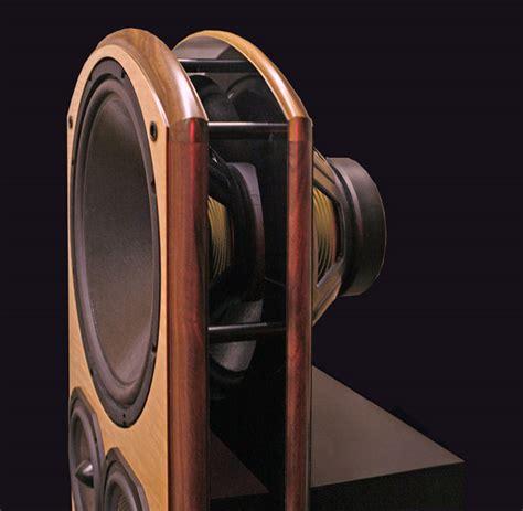 Speaker Legacy legacy audio
