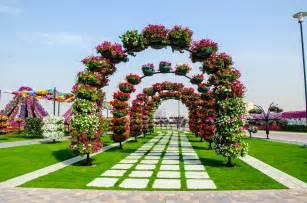 World Largest Flower Garden In Dubai Dubai Miracle Garden The World S Flower Garden Gallery