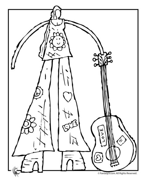 coloring pages of peace signs and love peace sign coloring page coloring home