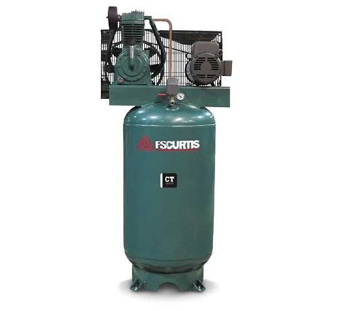 10 hp air compressor specification fs curtis ct series standard package air compressors 5 10