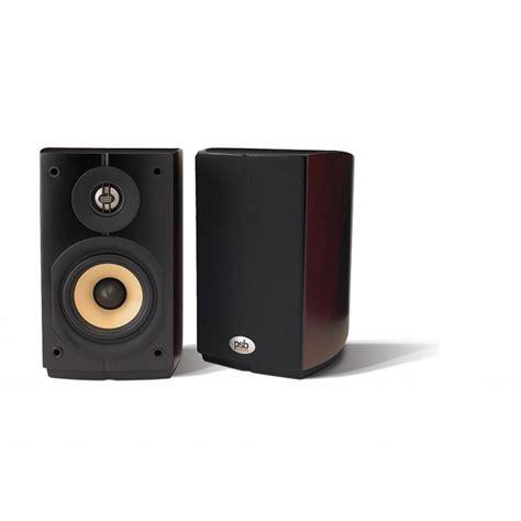 psb imagine mini bookshelf speakers bookshelf speakers