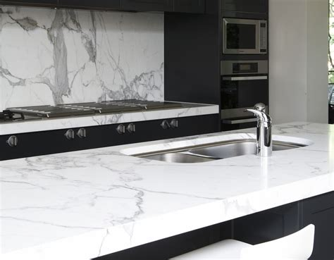 Ceasar Stone Bench Tops Kitchen Our House Building Blog
