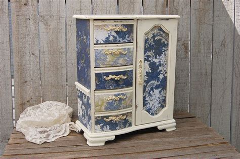 ivory jewelry armoire 76 best images about jewelry boxes shabby chic on pinterest