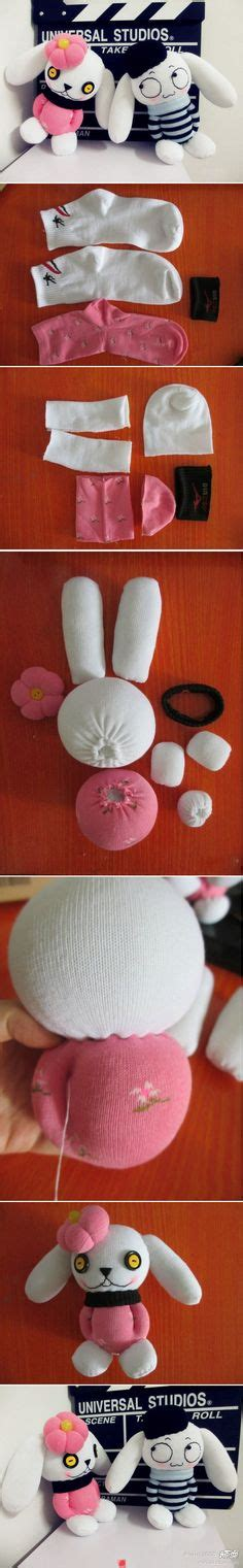 kaos bunny and elephant fretta sock elephant free pattern tutorial sewing
