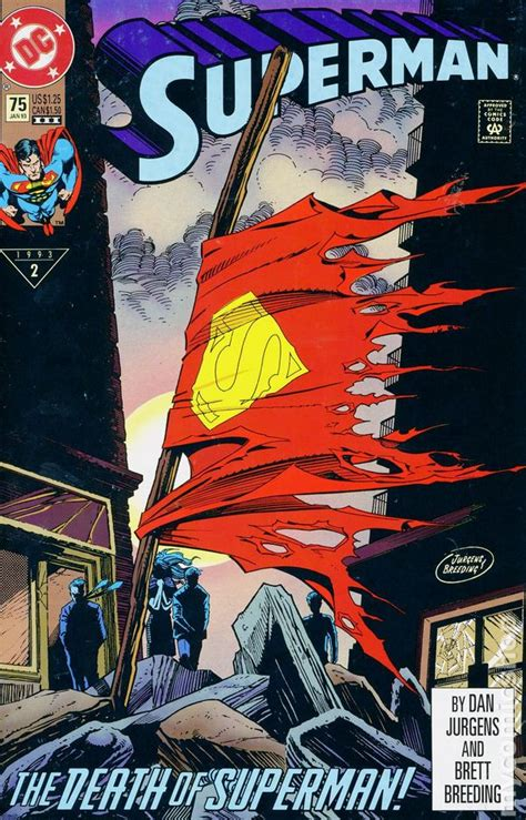 superman comic book pictures superman comic books issue 75