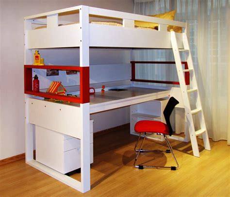 desk and bed combo 17 minimalist desk bed combo designs for students