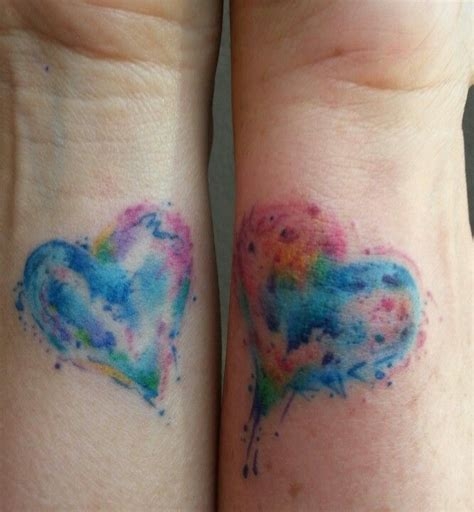 abstract wrist tattoos splendid wrist watercolor for you