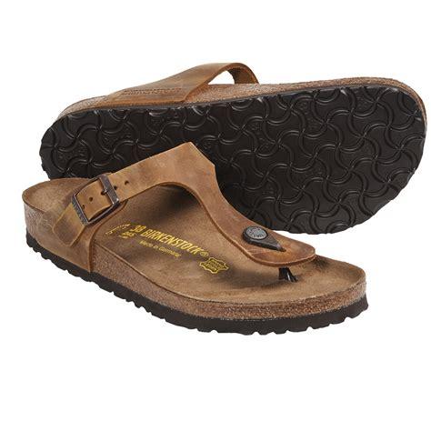 birkenstock sandals for birkenstock gizeh sandals for 5943x save 42
