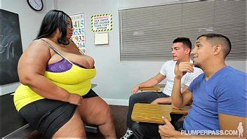 Busty Black Bbw Teacher Fucks Hung Stud Students Xvideos Com