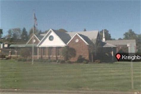 kreighbaum sanders funeral home canton ohio oh