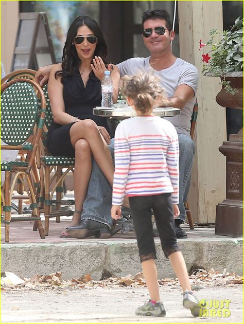 I Would Married Anyone In St Tropez by Sized Photo Of Simon Cowell Silverman Hold