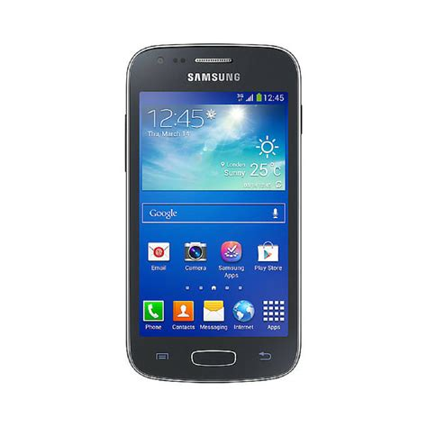 Samsung Ace 3 3g Gt S7270 jual samsung galaxy ace 3 gt s7270 black davine mobile