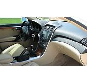 Acura TL 2006 Interior  Top Auto Magazine