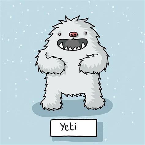 illustrator tutorial yeti sasquatch family yeti by venkman project on deviantart