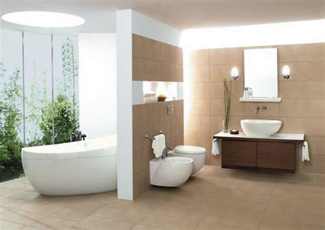 Badezimmer Mit Trennwand by Modernes Badezimmer Ideen Wie Sie Die Natur N 228