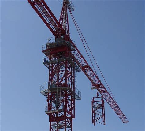 tower crane sections crane blog cranecrews com