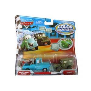 disney cars color changers other toys disney pixar cars 155 color changers
