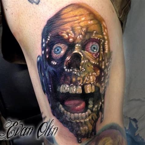 living dead tattoo 17 best images about on
