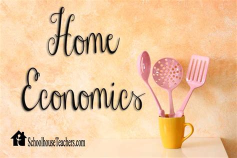 home economics schoolhouseteachers