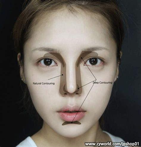 tutorial makeup natural viva 韩国化妆女王pony 这次来教你娃娃妆 viva secret makeup touch up