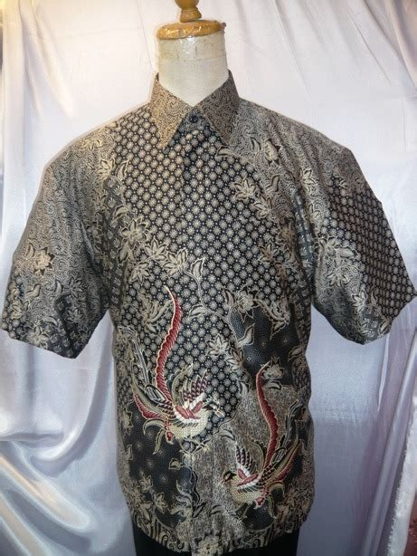 Jaspria Exclusive Jas Hitam Formal batik exclusive jaspria net