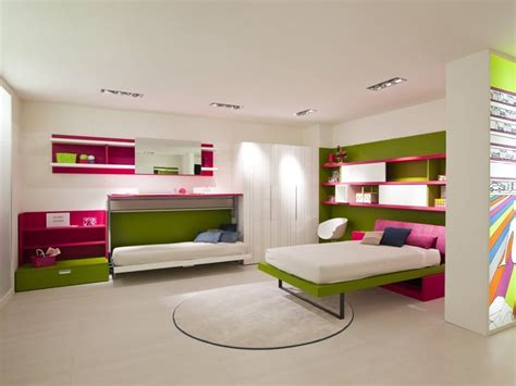 amazing kids room designs by italian designer berloni 30 transformable kids rooms with this amazing space saving