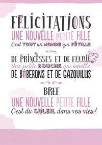 Modèles De Lettre De Félicitation Pour Une Naissance Les 25 Meilleures Id 233 Es De La Cat 233 Gorie Felicitation Naissance Sur Felicitation De