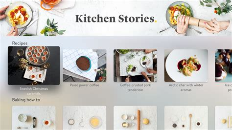 Kitchen Story by Kitchen Stories App Ranking And Store Data App