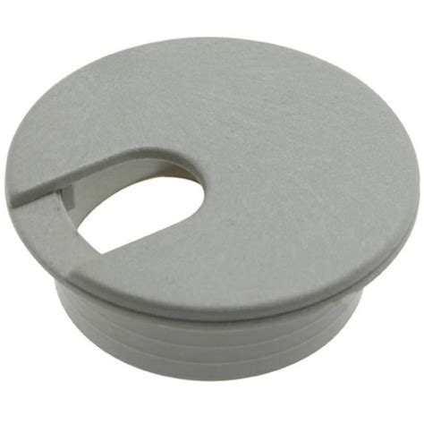 1 25 inch desk grommet 1 25 inch round plastic cable grommet hole cover cap wire