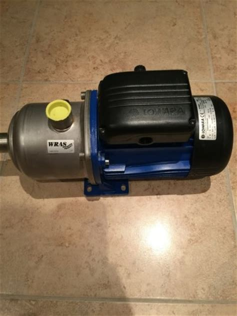 Plumbing Booster by Lowara Booster For Sale In Castlerea Roscommon From