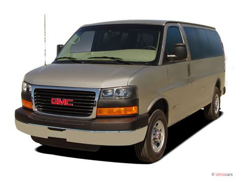 electronic stability control 2006 gmc savana 1500 free book repair manuals 2005 gmc savana passenger review ratings specs prices and photos the car connection