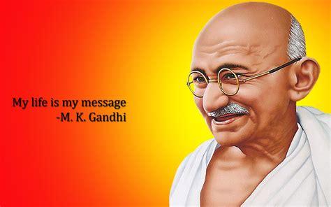 gandhi biography free download mahatma gandhi jayanti hd wallpaper
