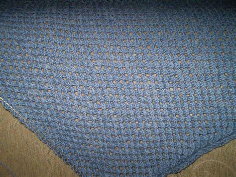 Heaven Lights Shawl vintage shawls knitting patterns knitted fringe vandyke