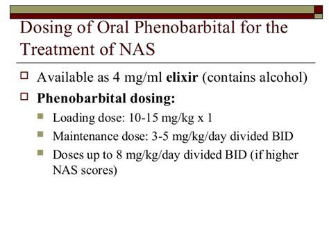 Heroine Detox Phenobarbital by Intrauterine Exposure And Nas Newest10 17 14