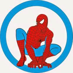 Spiderman free printable kit oh my fiesta for geeks