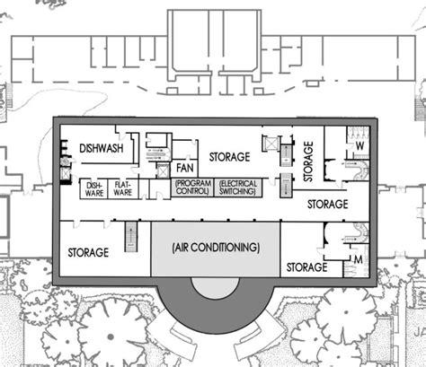 white house basement floor plan sub basements white house museum
