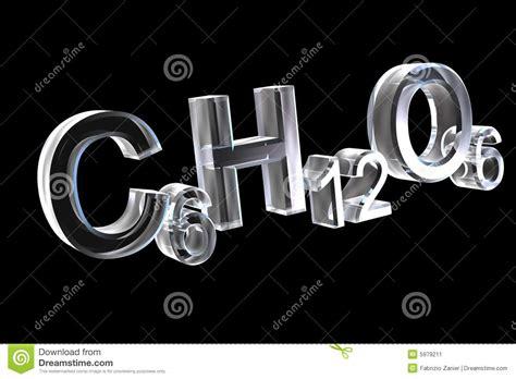 imagenes en 3d en vidrio f 243 rmulas de la qu 237 mica 3d en el vidrio de hexosa imagen de