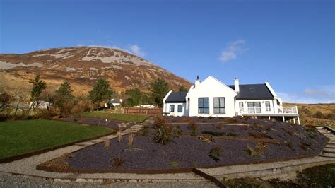100 Donegal Cottages Rathmullan Two Self Catering Holiday Luxury Homes Donegal