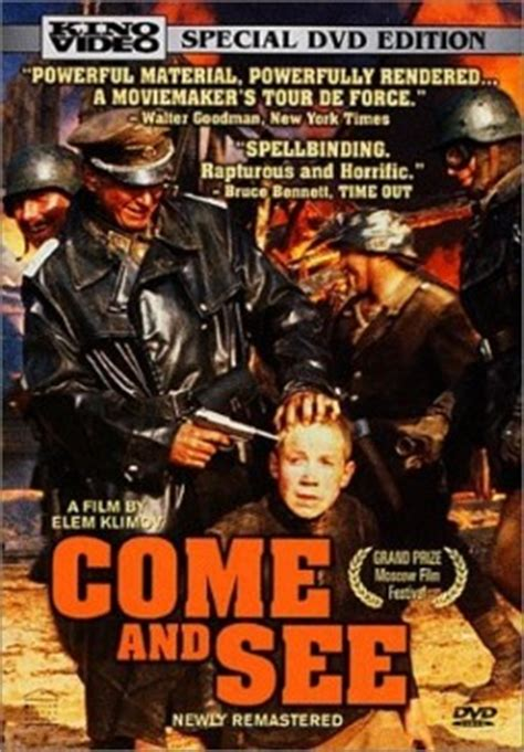 filme stream seiten come and see best war movies to watch good movies list