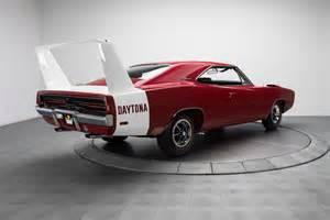 1969 Dodge Charger Daytona For Sale 1969 Dodge Charger Daytona For Sale