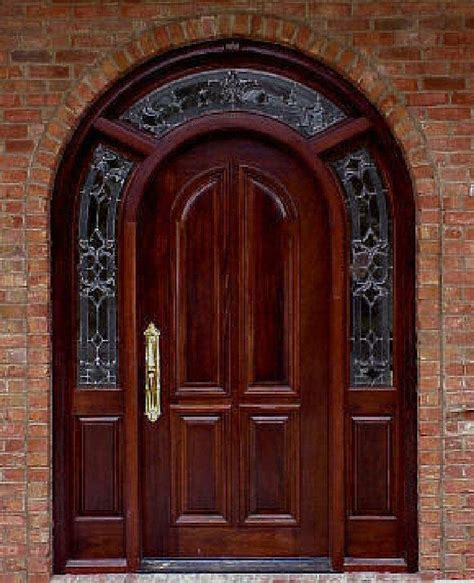 26 Best Images About Front Doors On Pinterest Front Door Arched Front Doors